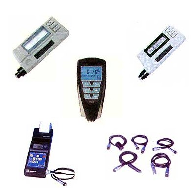 Coating Thickness Gauge Manufacturers