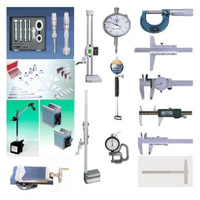 Precision Measuring Instruments Manufacturers