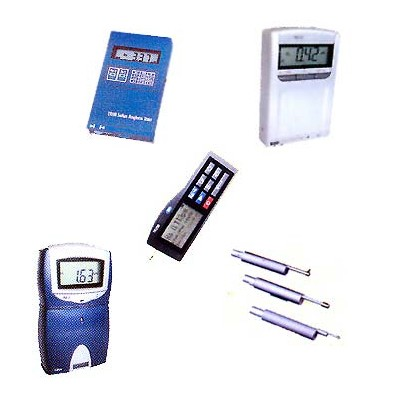 Roughness Tester In Solapur