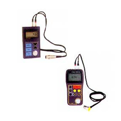 Ultrasonic Thickness Gauge In Navsari